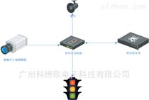 交通信號燈智能控制系統,智能紅綠燈