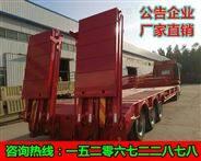100吨重型平板机械运输车厂家如何实现产品