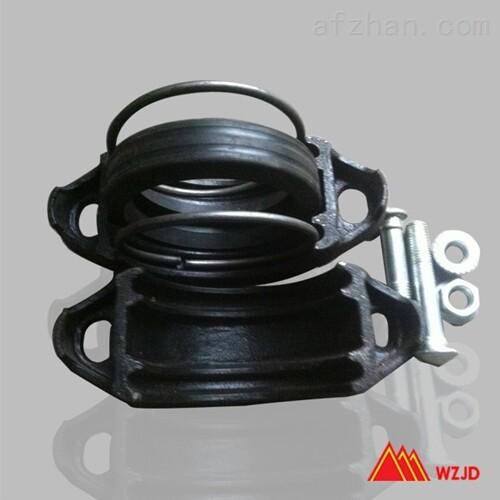 石油水泥热电等输送管道连接件甘肃省制造厂家
