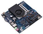 工控主板QM9600-I5-6200U