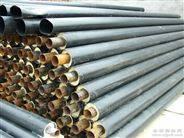 鸡西市直埋式热力保温钢管厂家