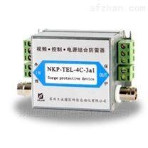 视频控制电源防雷器性能