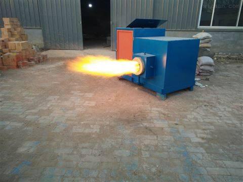 廊坊鹏恒厂家生产稳定性高生物质颗粒燃烧机