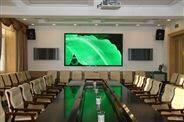 酒店全彩LED大屏幕购买施工费用清单