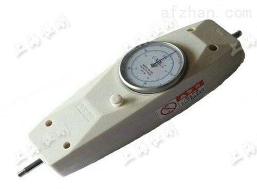 恒刚牌机械式拉力计SGNK-500(0-500N)价格