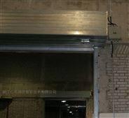 鹿寨 融安 三江 融水固定式柔性挡烟垂壁