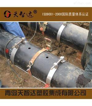 DN450型保温管电热熔套价格