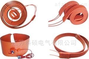 油桶硅胶电热带