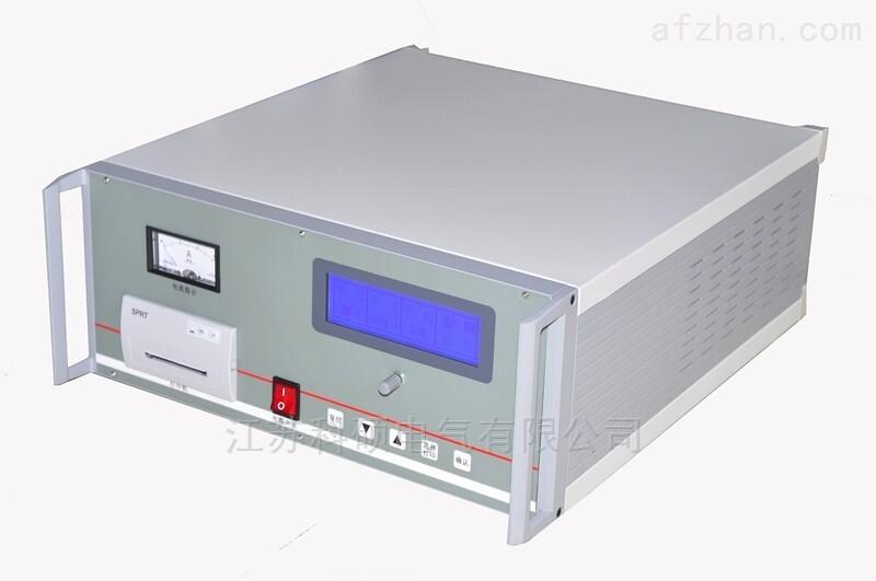 变压器温升直流电阻测试仪