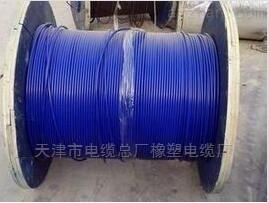 MGTSV煤矿用阻燃光缆-层绞式结构