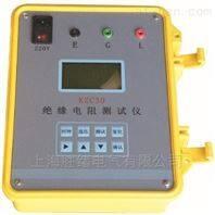 DMH高压绝缘电阻测试仪