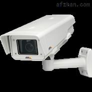安讯士AXIS P1347凭借 500 万像素的摄像机