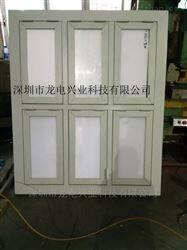 专业生产高品质泄爆窗 材料可定制 全国发货