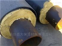 国标直埋泡沫塑料管保温管结构理念