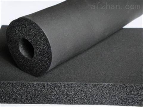 橡塑保温材料厂家价格