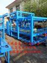 匀质聚苯板设备生产线