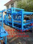 美工匀质聚苯板设备生产线