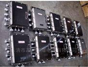 CBJX系列不锈钢防爆接线箱报价