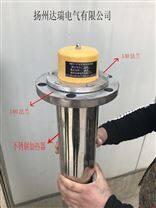 SRY5浸人油式不锈钢法兰式加热器