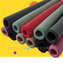橡塑保温材料 橡塑管价格