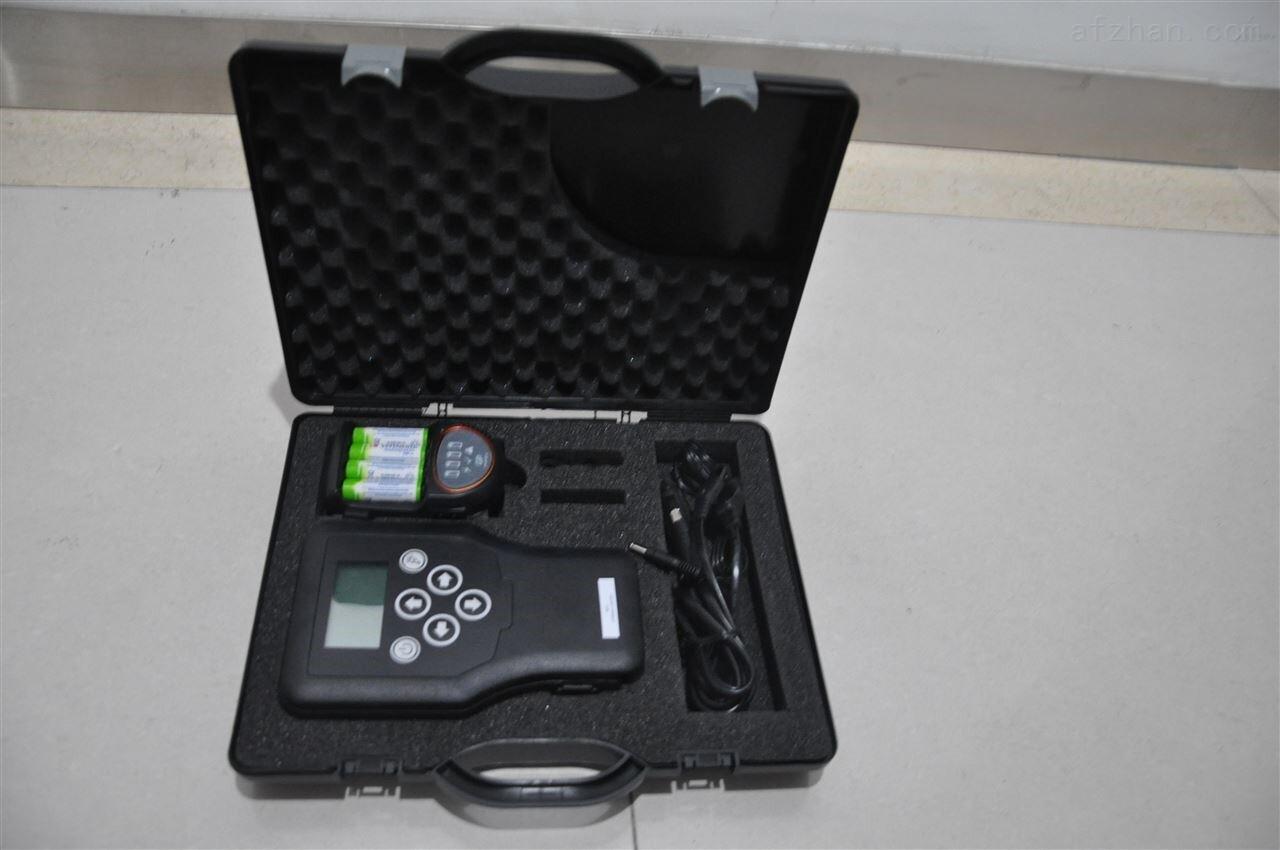 英国  CPR-4穿墙雷达
