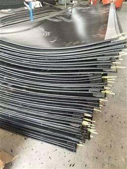 厂家直销保温电热熔套防腐热收缩带