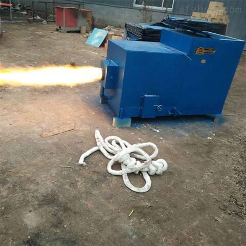 巴彦淖尔专业生产生物质燃烧机燃烧充分