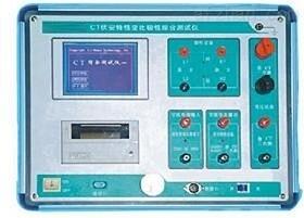 伏安特性变比极性综合测试仪使用方法