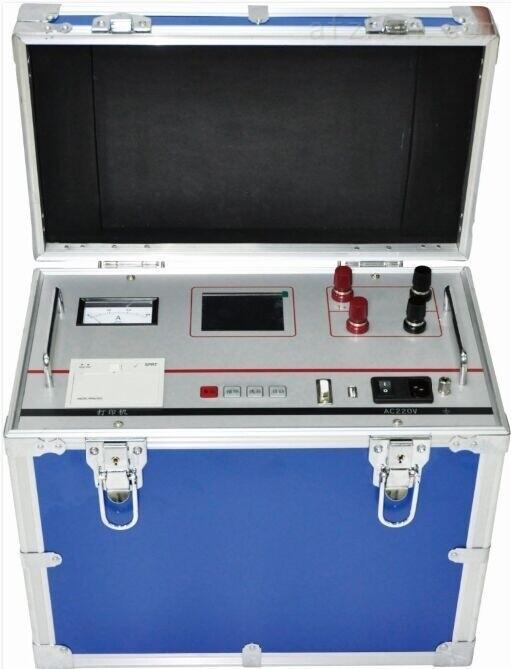 20A变压器直流电阻快速测试仪(带打印)