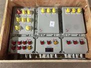 防爆配电箱 防爆检修控制箱 不锈钢防爆柜