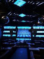 中山坦洲中奥世纪酒店室内P5酒吧屏生产企业
