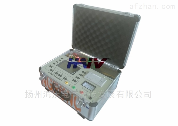 变压器有载开关测试仪生产企业