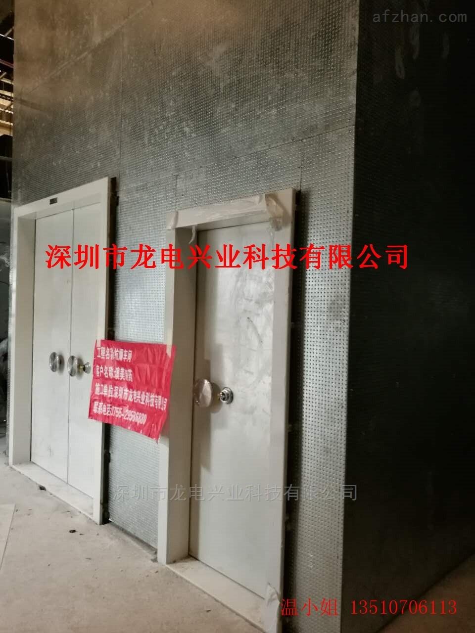 化学原料储存区防爆墙成品 泄爆墙 *
