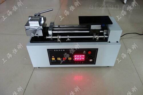 电动卧式测量台架/卧式电动推拉负荷测试台