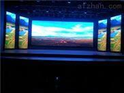 室内LED全彩显示屏P3与P4那个清晰度更高