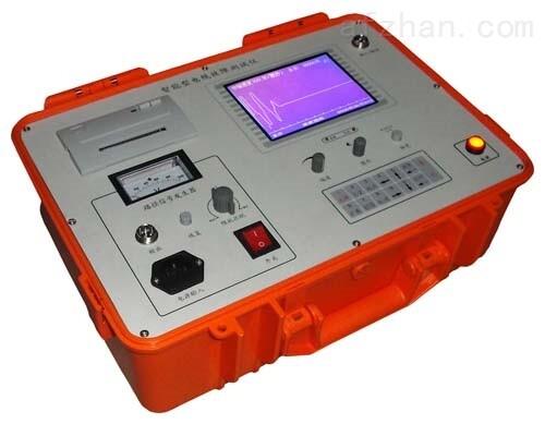 多脉冲电缆故障测试仪