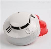 独立式9V烟感报警器/消防感烟火灾探测器