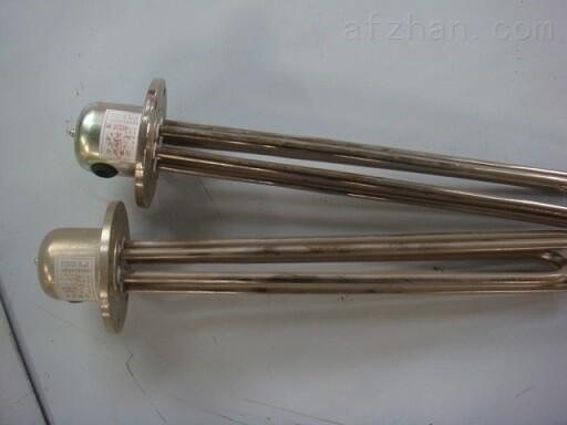 SRY2管狀電加熱器