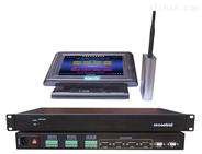 桌面式高档无线中央控制主机