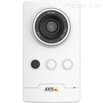 安讯士AXIS M1045-LW 网络摄像机前端存储