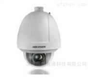 海康威視130萬智能球型攝像機