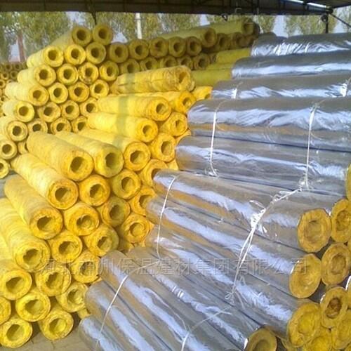 50公斤玻璃棉管壳价格