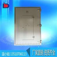 大型冷库平开门 防水保温密闭门 非标门定制