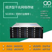 優質36盤位磁盤陣列SG1036