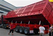 100吨侧翻自卸车生产厂家质量保证书