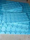 地热地暖板,干式地暖模块