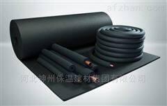 厂家直销B1级铝箔贴面橡塑保温板特点价格