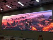 钦州市室内P3高清全彩LED全彩显示屏价格