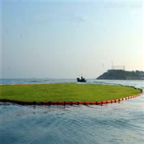 生產批發攔污塑料浮桶 水庫禁止游泳浮筒