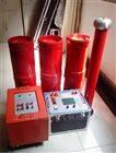 串联谐振耐压试验装置工作原理
